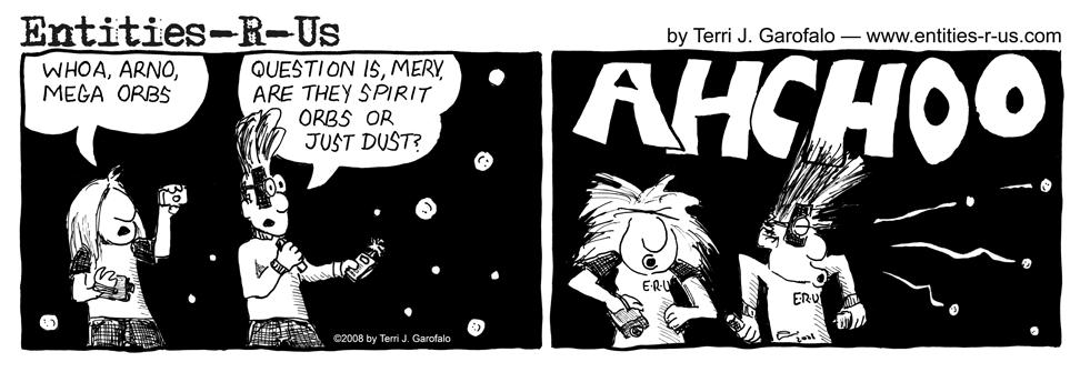 Orbs Achoo