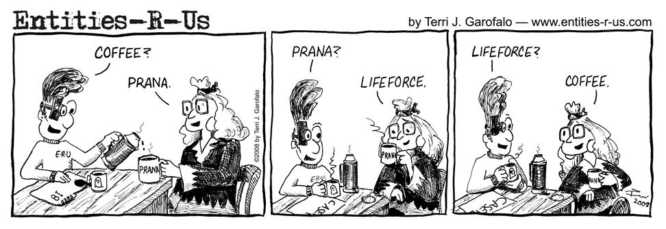 Coffee Prana