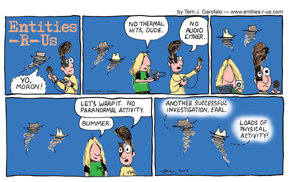 Investigation Success