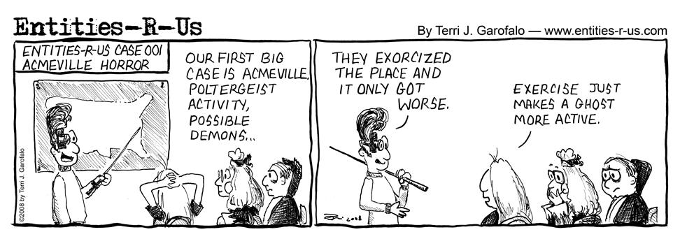 Acmeville 1
