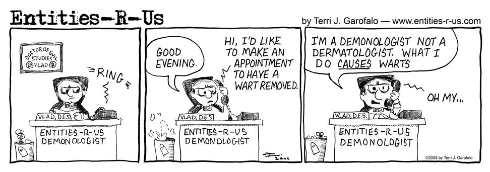 Derma Demon