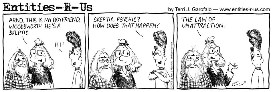 Skeptic Intro