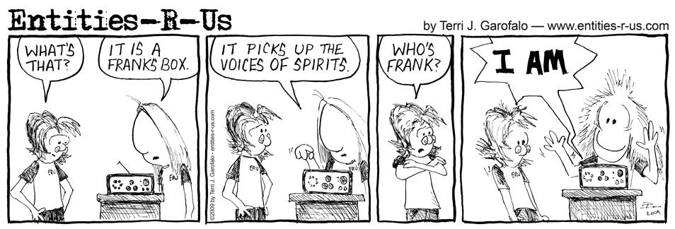 Franks Box 1