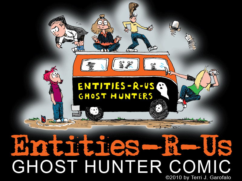 Wallpaper Entities-R-Us Microbus