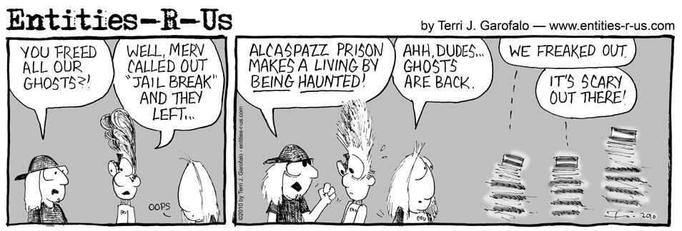 Alcaspazz Prison 2