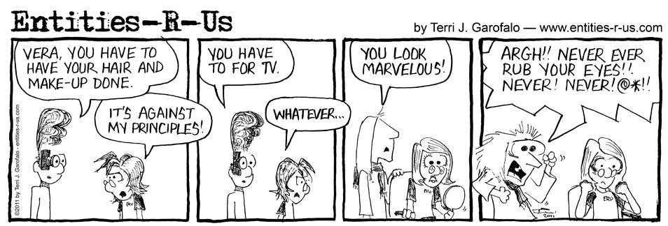 Para TV Show 2