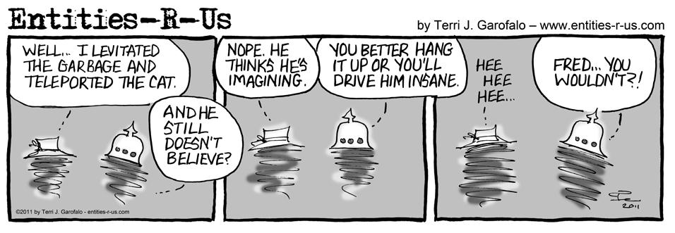 Skeptic Convincing 3