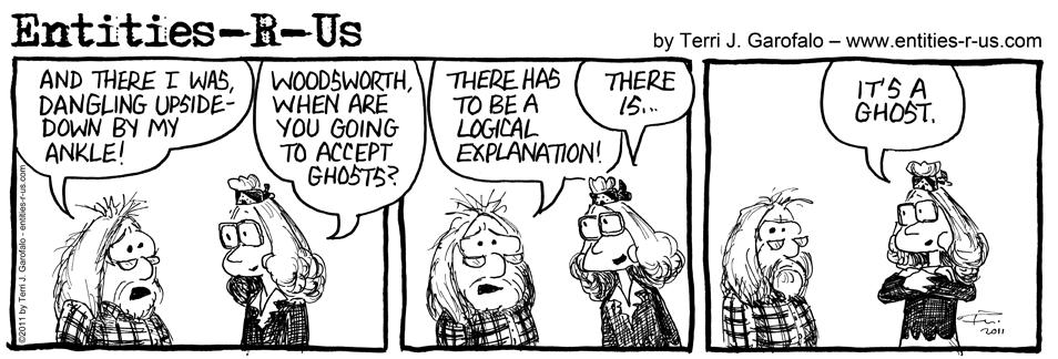 Skeptic Convincing 6