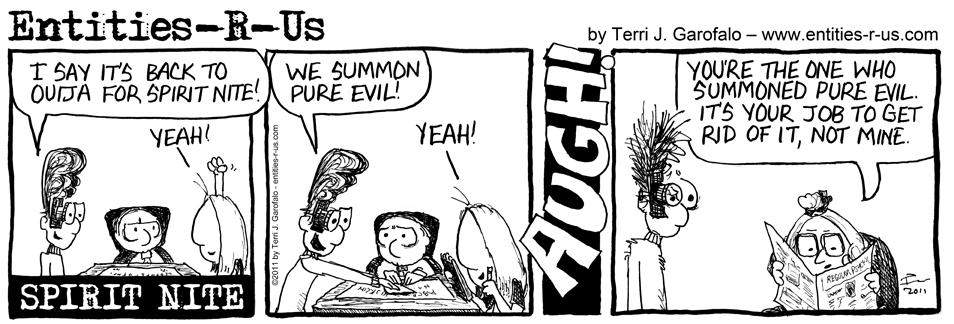 Ouija Pure Evil 1