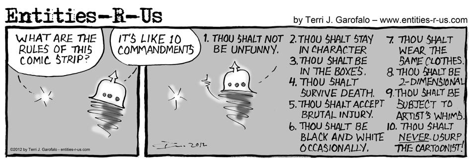 Thor Erased 4