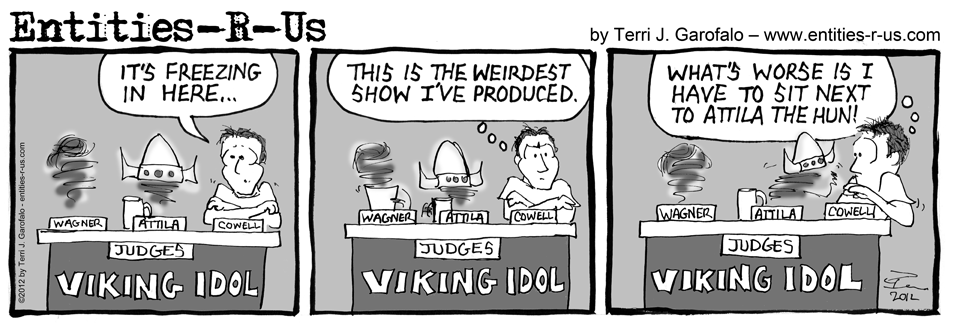 Viking Idol 4b