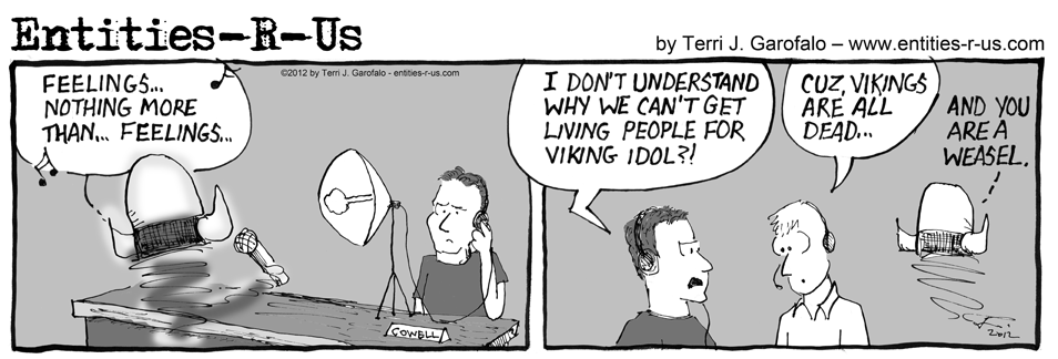 Viking Idol 7