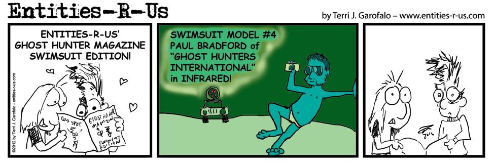 Swimsuit – Paul Bradford